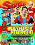 Lionel Messi, Robert Lewandowski, Wayne Rooney on the cover of Bravo Sport (Poland) - July 2011