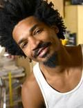 Eddie Steeples