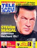 Télé Cable Satellite Magazine [France] (3 December 2011)