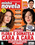 Minha Novela Magazine [Brazil] (31 October 2008)