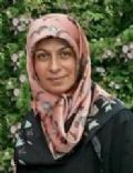 Fauzia Ali