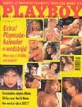Angel Boris Reed, Donna D'Errico, Holly Witt, Janneke Gieles, Jennifer Allan, Jessica Lee, Joyce van der Holst (Tamara Natashja), Karin Taylor, Kona Carmack, Maria Taracievich, Priscilla Taylor, Shauna Sand on the cover of Playboy (Netherlands) - January 1997
