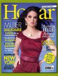 Hogar Magazine [Ecuador] (October 2010)
