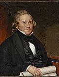 George Davenport