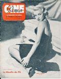Cine Roman Magazine [Belgium] (25 June 1950)