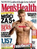 Men's Health Magazine [Serbia] (March 2011)