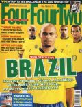 Four Four Two Magazine [Argentina] (May 2006)
