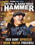 Metal&Hammer Magazine [Hungary] (September 2011)