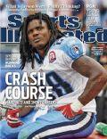 Sports Illustrated Magazine [United States] (23 August 2010)