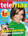 Tele Max Magazine [Poland] (18 February 2011)
