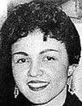 Maria Elena Santiago
