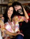 Mick Foley and Collette Foley