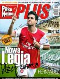 Cesc Fabregas on the cover of Pi Ka No Na Plus (Poland) - September 2010