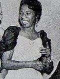 Nadine Robinson