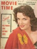 Movie Time Magazine [United States] (June 1954)