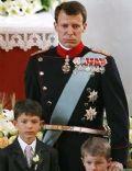 Prins Joachim