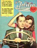 O Idílio Magazine [Brazil] (May 1950)
