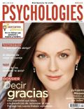 Psychologies Magazine [Mexico] (July 2010)