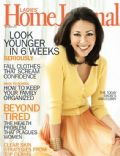 Ladies Home Journal Magazine [United States] (September 2011)
