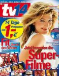Tv14 Magazine [Germany] (25 October 2008)