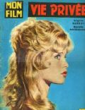 Mon Film Magazine [France] (July 1962)
