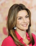 Queen Letizia of Spain