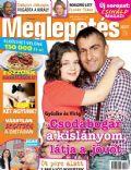 Meglepetés Magazine [Hungary] (1 March 2012)