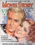 Movie Story Magazine [United States] (April 1938)