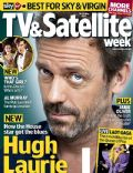 TV & Satellite Week Magazine [United States] (14 May 2011)