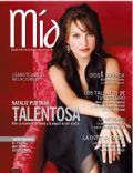 Mia Magazine [Honduras] (18 February 2011)