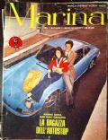 Marina Magazine [Italy] (November 1974)