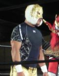 Tiger Mask IV