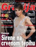 Gracija Magazine [Bosnia and Herzegovina] (25 May 2012)