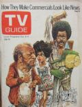 TV Guide Magazine [United States] (5 October 1974)