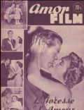 Amor Film Magazine [France] (15 June 1953)