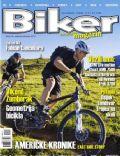 Biker Magazine [Croatia] (March 2011)