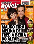 Minha Novela Magazine [Brazil] (9 July 2010)