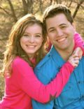 Cherami Leigh and Jon Christie