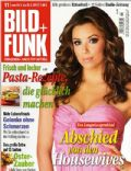 Bild + Funk Magazine [Germany] (19 March 2011)