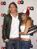 Who is charlie hunnam girlfriend morgana the q amp a wiki