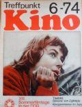 Treffpunkt Kino Magazine [East Germany] (14 July 1974)