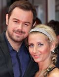 Danny Dyer and Joanne Mas (UK)