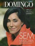 Domingo Jornal Do Brasil Magazine [Brazil] (25 July 2010)
