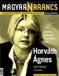 Magyar Narancs Magazine [Hungary] (27 September 2007)