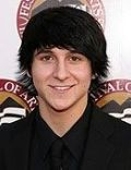 Mitchel Musso - Edit Profile