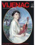 Vijenac Magazine [Croatia] (6 November 2011)