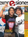 Expresiones Magazine [Ecuador] (18 February 2011)