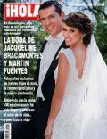 Hola! Magazine [Mexico] (12 October 2011)