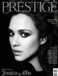 Prestige Magazine [Hong Kong] (January 2011)