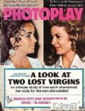 Patty Duke on the cover of Photoplay (United States) - October 1970